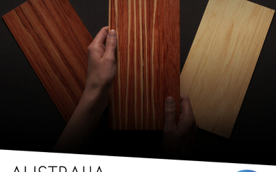 Designer Hardwood appears on Australia by Design!