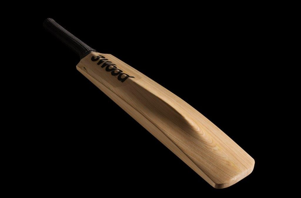 Designer Hardwood Cricket Bat